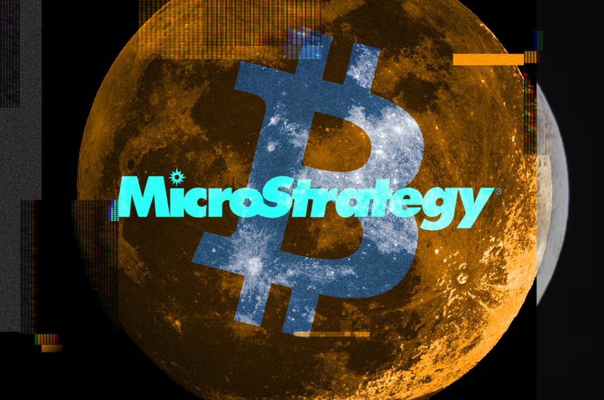 MicroStrategy nákup bitcoinů vydělává víc než vlastní byznys!