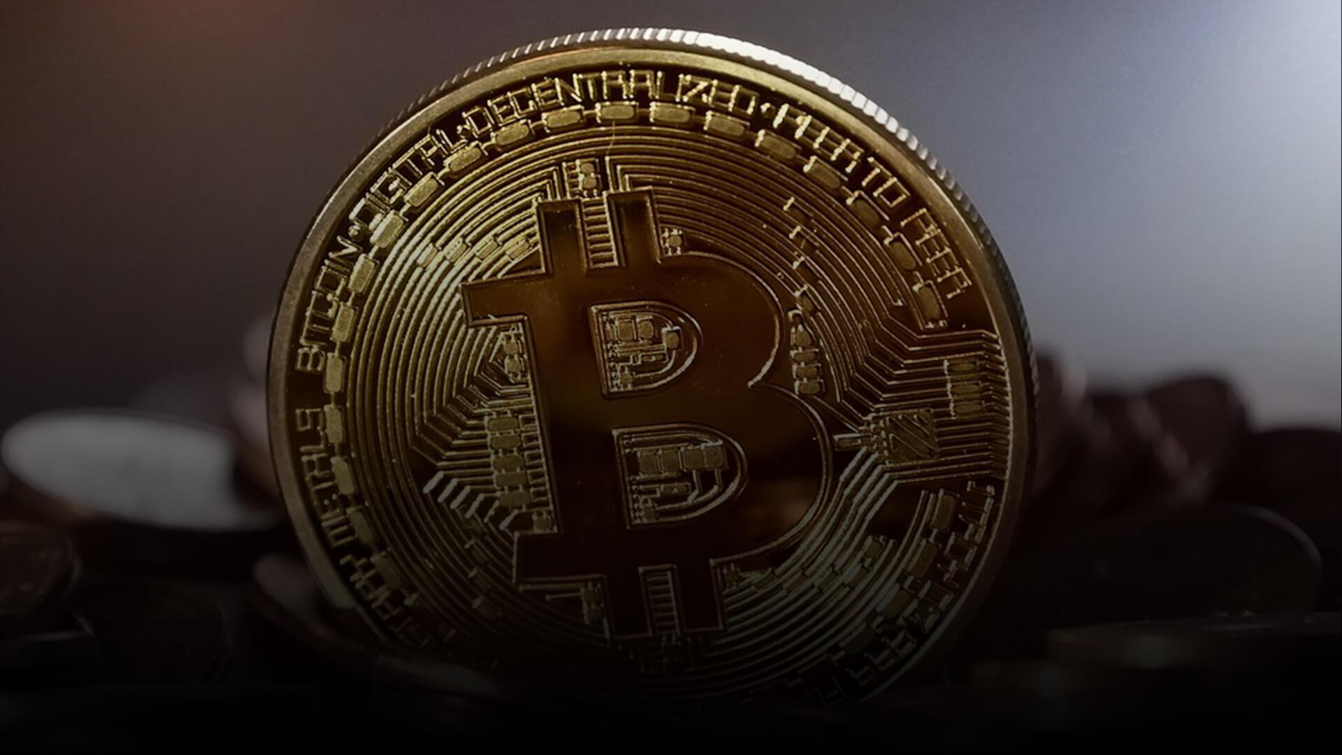 Jak nakoupit bitcoin? image